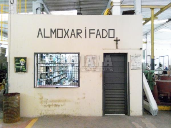 Pavilhão à venda em Vila Nova Suiça Santista, Ribeirão Pires - SP