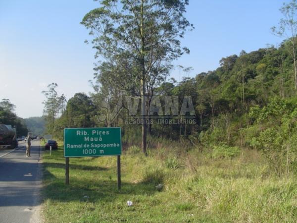 Área à venda em Santa Luzia, Ribeirão Pires - SP