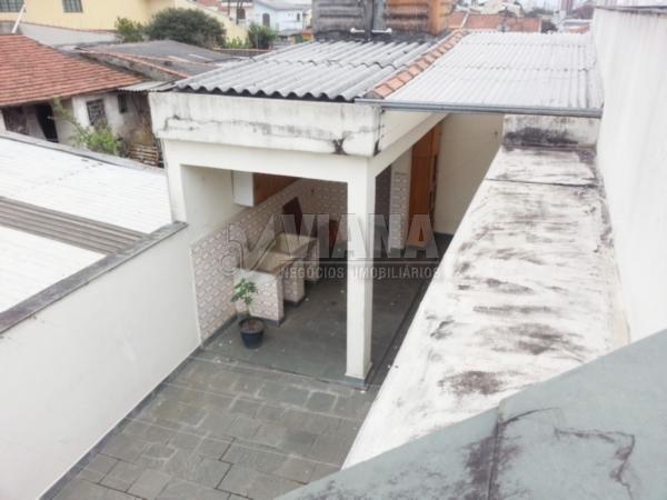 Predio Comercial à venda em Vila América, Santo André - SP