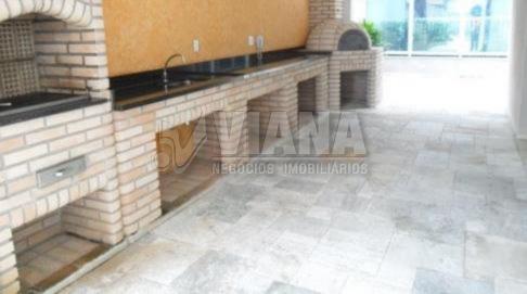 Apartamentos de 3 dormitórios à venda em Vila Caminho Do Mar, São Bernardo Do Campo - SP