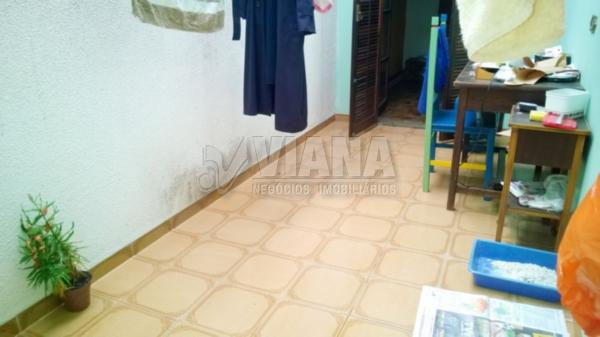 Casa de 4 dormitórios à venda em Vila Valparaíso, Santo André - SP