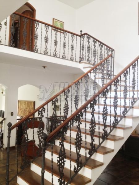 Sobrado de 4 dormitórios à venda em Santa Maria, São Caetano Do Sul - SP