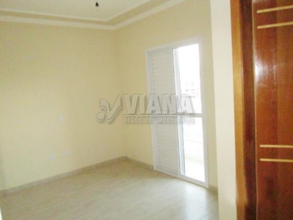 Coberturas de 2 dormitórios à venda em Vila Curuçá, Santo André - SP