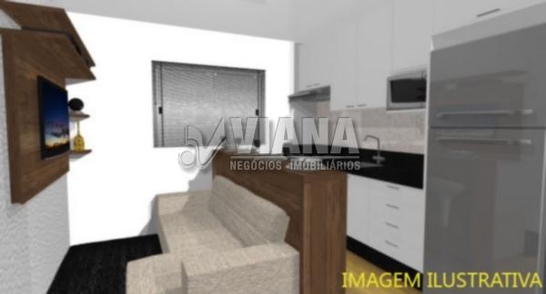 Apartamentos de 1 dormitório em Conceição, Diadema - SP