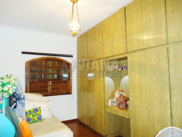 Casa de 3 dormitórios à venda em Utinga, Santo André - SP