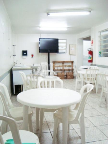 Predio Comercial à venda em Vila Helena, Santo André - SP