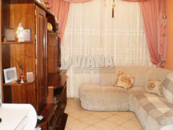 Apartamentos de 2 dormitórios à venda em Santa Luzia, São Bernardo Do Campo - SP