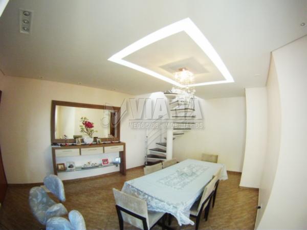 Coberturas de 2 dormitórios à venda em Rudge Ramos, São Bernardo Do Campo - SP