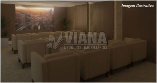Coberturas de 4 dormitórios à venda em Nova Petrópolis, São Bernardo Do Campo - SP