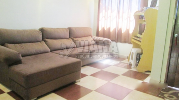 Casa de 2 dormitórios em Jardim Sol Nascente, Ribeirão Pires - SP