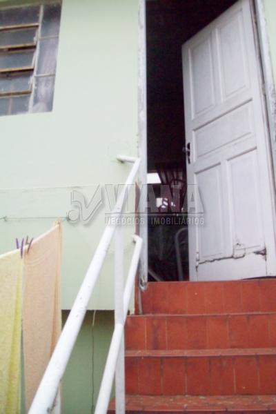 Casa de 2 dormitórios à venda em Santa Maria, Santo André - SP