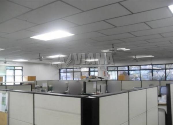 Predio Comercial em Jaguaré, São Paulo - SP