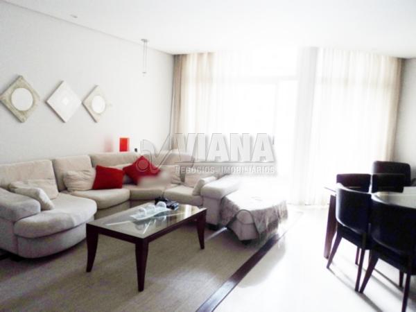 Apartamentos de 4 dormitórios em Chácara Inglesa, São Bernardo Do Campo - SP