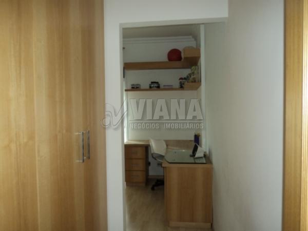 Apartamentos de 4 dormitórios à venda em Chácara Inglesa, São Bernardo Do Campo - SP