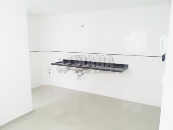 Apartamentos de 2 dormitórios à venda em Vila Francisco Matarazzo, Santo André - SP