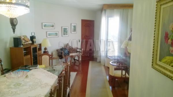 Apartamentos de 4 dormitórios à venda em Ipiranga, São Paulo - SP