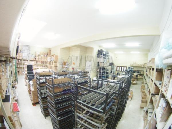 Predio Comercial à venda em Santa Terezinha, São Bernardo Do Campo - SP