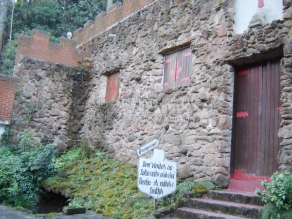 Chácara de 7 dormitórios em Quarta Divisão, Ribeirão Pires - SP