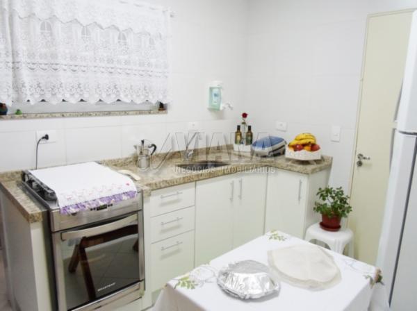 Apartamentos de 3 dormitórios à venda em Bela Vista, Santo André - SP