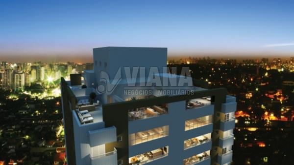 Golden Residence de 04 dormitórios em Santo Antônio, São Caetano Do Sul - SP