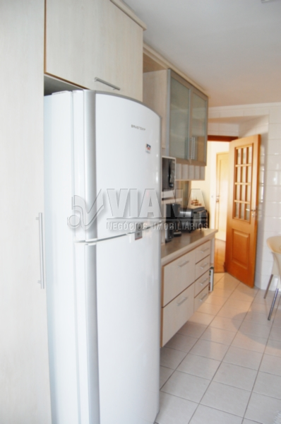 Apartamentos de 3 dormitórios em Santa Paula, São Caetano Do Sul - SP