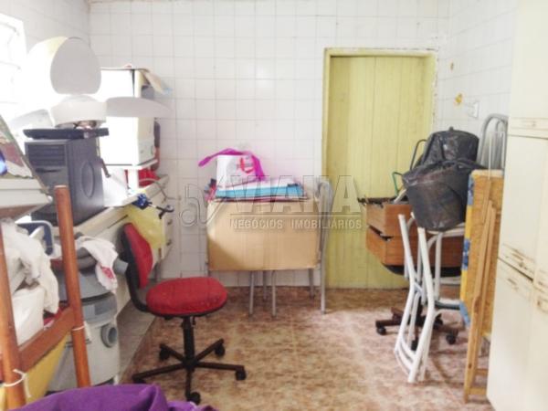 Terreno à venda em Nova Gerty, São Caetano Do Sul - SP