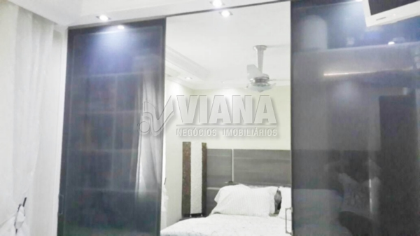 Apartamentos de 2 dormitórios à venda em Vila Pires, Santo André - SP