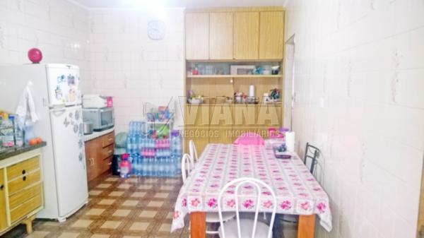 Casa de 4 dormitórios à venda em Parque São Lucas, São Paulo - SP