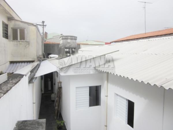 Casa de 3 dormitórios em Olímpico, São Caetano Do Sul - SP