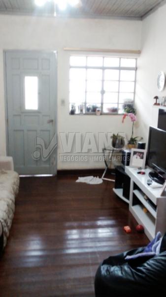 Casa de 2 dormitórios à venda em Vila Alpina, Santo André - SP