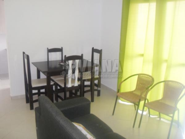Apartamentos de 1 dormitório à venda em Caiçara, Praia Grande - SP