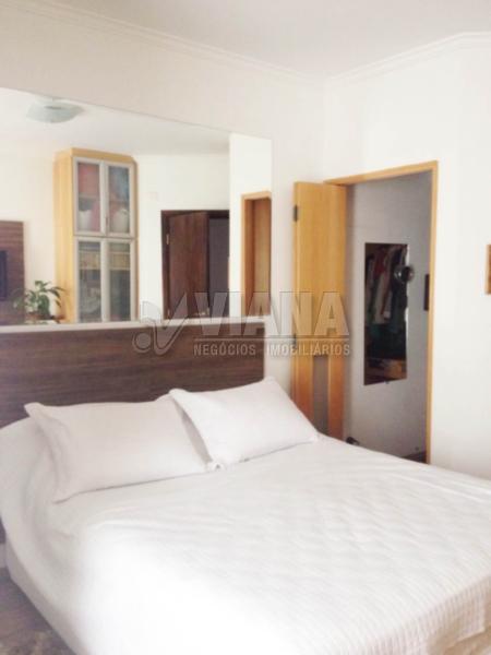 Apartamentos de 3 dormitórios à venda em Vila Valparaíso, Santo André - SP