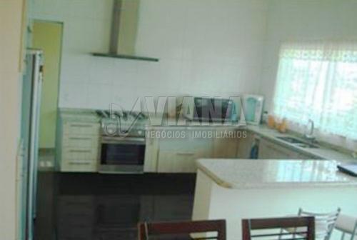 Sobrado de 3 dormitórios à venda em Jardim Paraíso, Santo André - SP