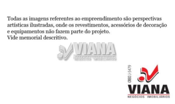 Prosperità de 02 dormitórios em Baeta Neves, São Bernardo Do Campo - SP