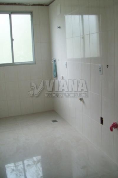 Apartamentos de 2 dormitórios à venda em Parque São Vicente, Mauá - SP