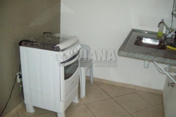 Apartamentos de 2 dormitórios em Parque São Vicente, Mauá - SP
