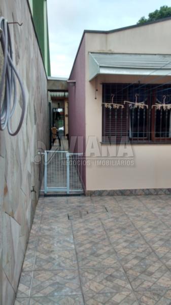 Casa de 3 dormitórios à venda em Santa Maria, Santo André - SP