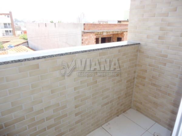 Apartamentos de 3 dormitórios à venda em Nova Gerty, São Caetano Do Sul - SP