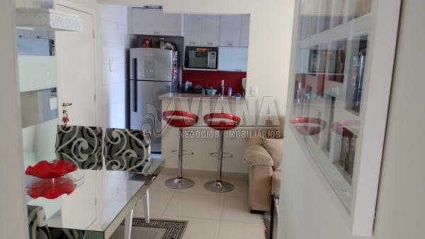Apartamentos de 2 dormitórios em Campestre, Santo André - SP
