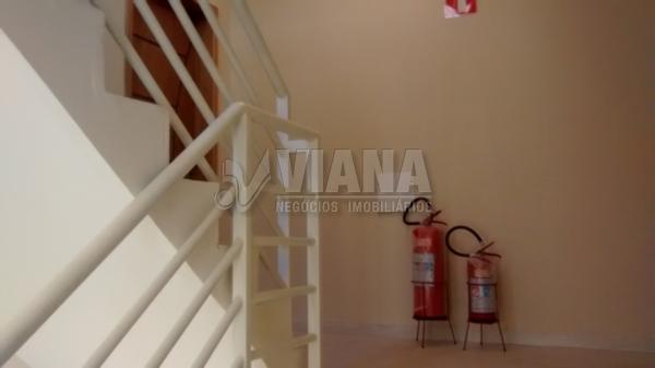 Apartamentos de 2 dormitórios em Santa Maria, Santo André - SP