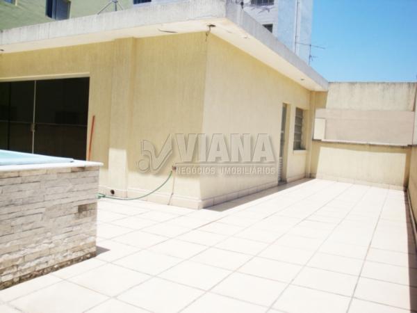 Coberturas de 5 dormitórios à venda em Santa Paula, São Caetano Do Sul - SP