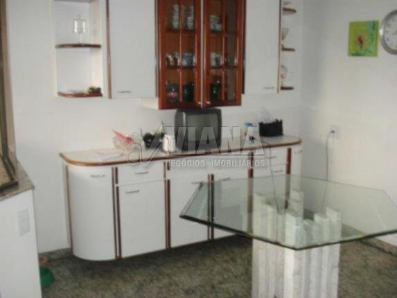 Apartamentos de 4 dormitórios à venda em Jardim, Santo André - SP