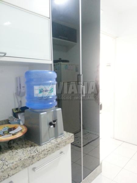 Sobrado de 3 dormitórios à venda em Jardim Utinga, Santo André - SP