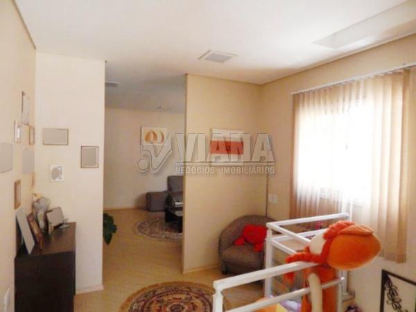 Coberturas de 3 dormitórios em Parque Das Nações, Santo André - SP