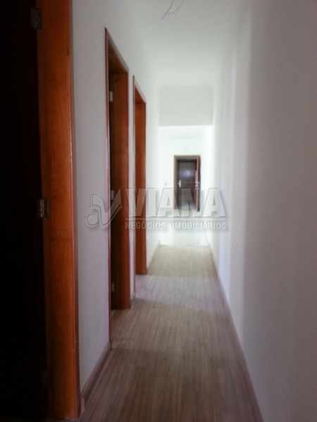 Coberturas de 3 dormitórios à venda em Parque Das Nações, Santo André - SP