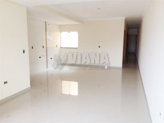 Apartamentos de 3 dormitórios à venda em Camilópolis, Santo André - SP