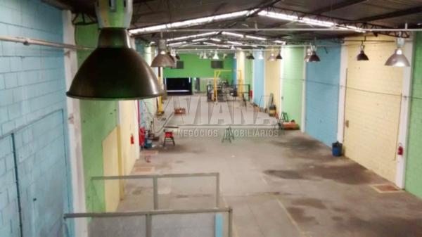 Pavilhão à venda em Jardim Marília, Salto - SP
