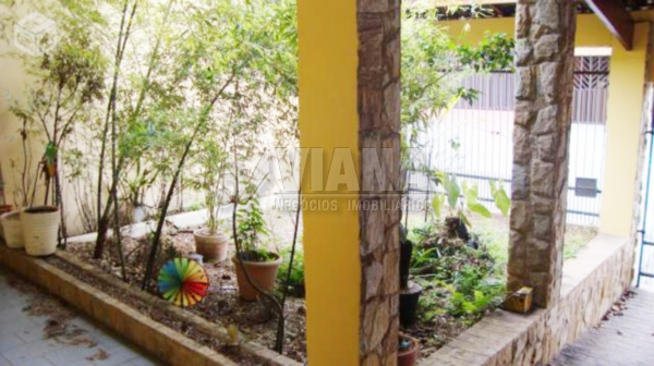 Casa de 4 dormitórios à venda em Vila Luzita, Santo André - SP
