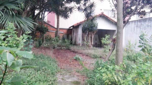 Terreno em Campestre, Santo André - SP