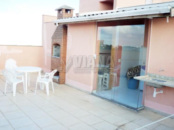Coberturas de 2 dormitórios em Ferrazópolis, São Bernardo Do Campo - SP